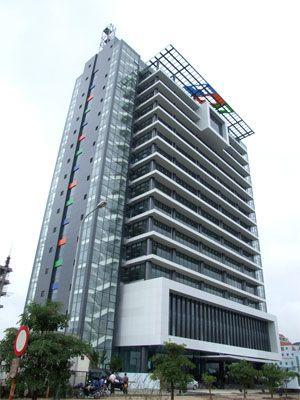 Tòa nhà FPT Cầu Giấy