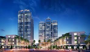 Tư vấn Thẩm tra hồ sơ thiết kế bản vẽ thi công dự án Tòa nhà chung cư hỗn hợp Diamond Hill