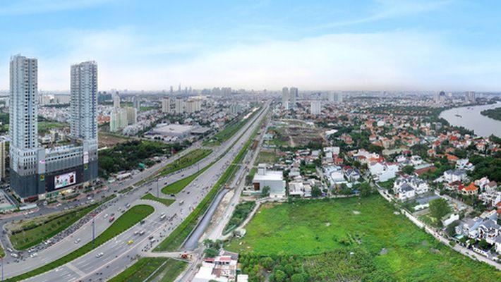 ĐTXD hạ tầng kỹ thuật khu dân cư số 6 thuộc khu dân cư - Công viên giải trí Hiệp Bình Phước
